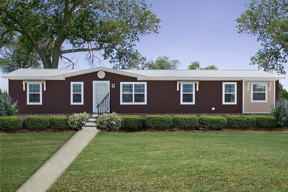 Modular Home Conway Arkansas Homes