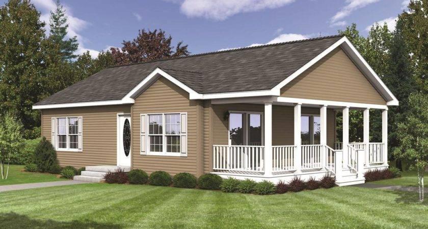Modular Home Cornerstone