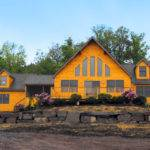 Modular Home Craftsman Homes Plans