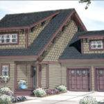 Modular Home Craftsman Style Homes