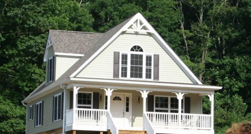 Modular Home Custom Homes Tennessee
