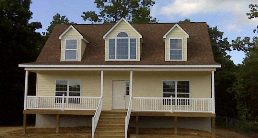 Modular Home Custom Homes