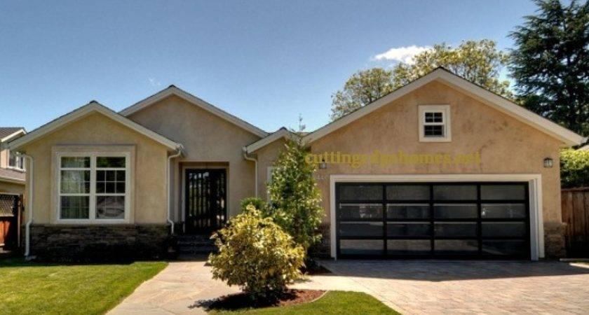 Modular Home Cutting Edge Homes