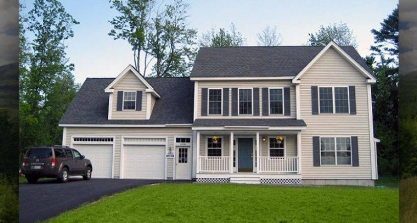 Modular Home Dealer Custom Built Homes Hollis Southern Maine