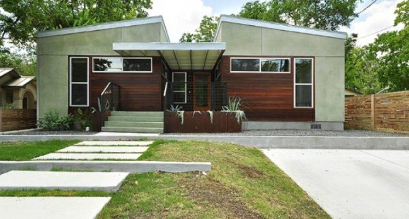 Modular Home Designs Modern Flair