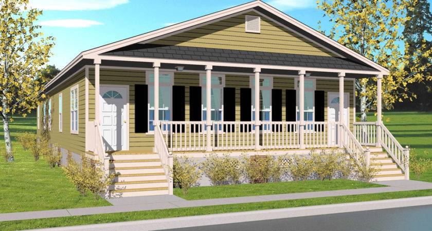 Modular Home Duplex Homes