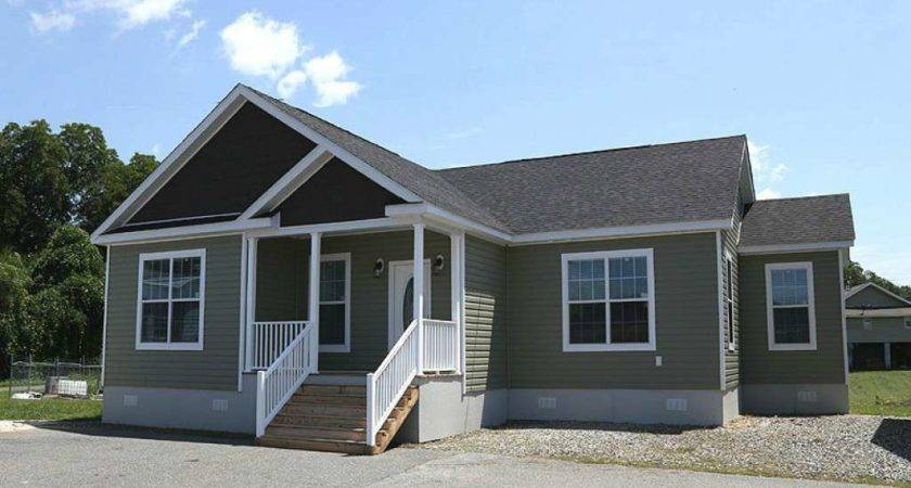 Modular Home Floor Plan Carolina
