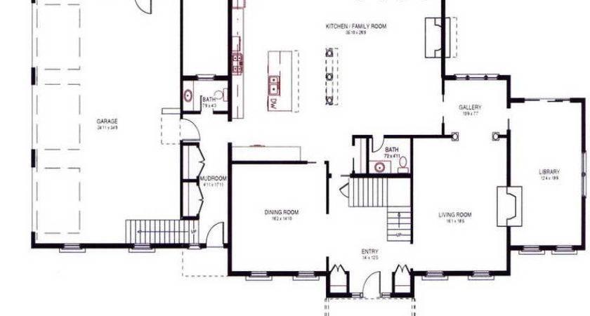 Modular Home Floor Plans Log Homes