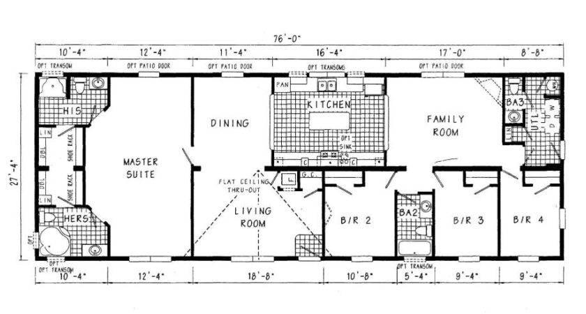 Modular Home Florence Homes