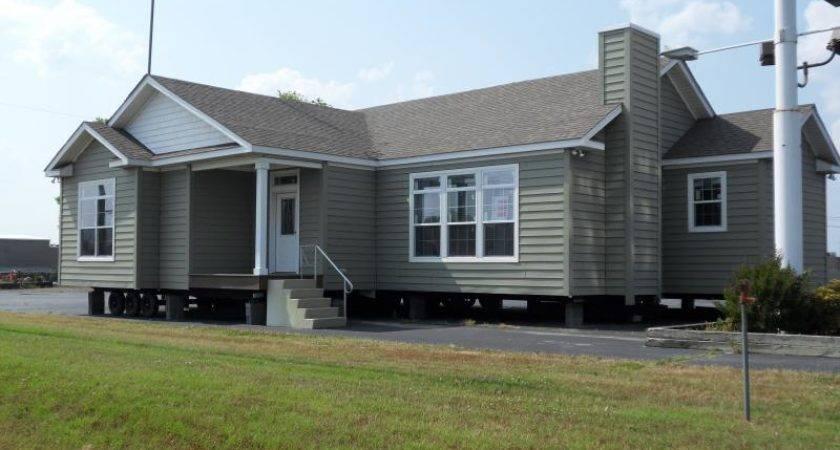 Modular Home Frame Homes