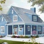 Modular Home Frame