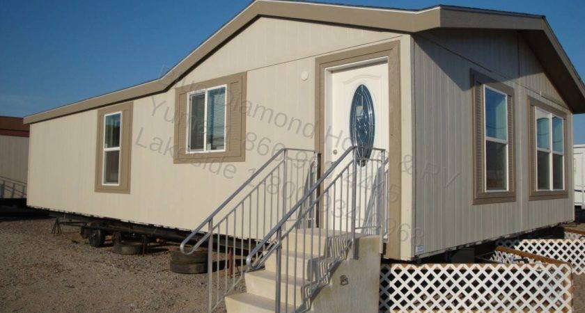Modular Home Golden West