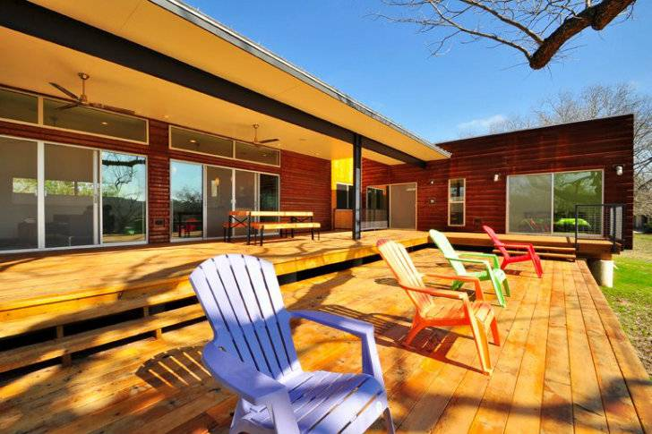 Modular Home Green Homes Austin