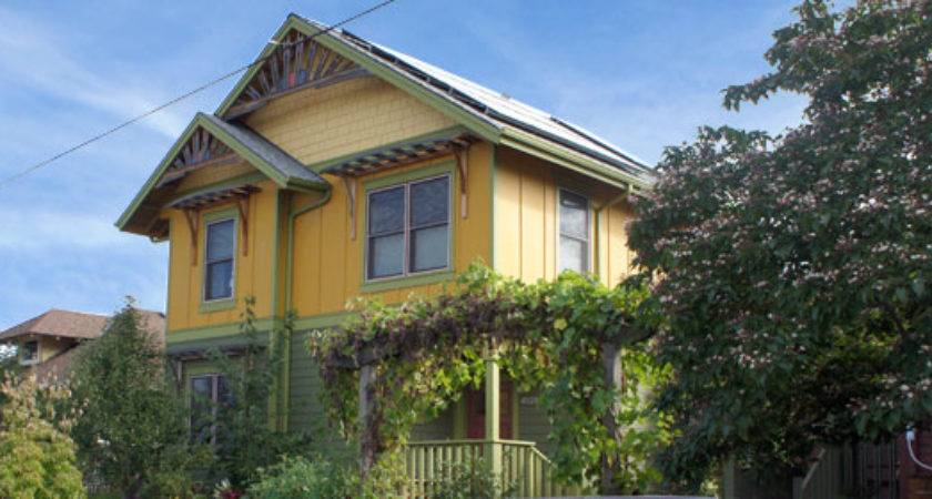 Modular Home Green Homes Portland Oregon