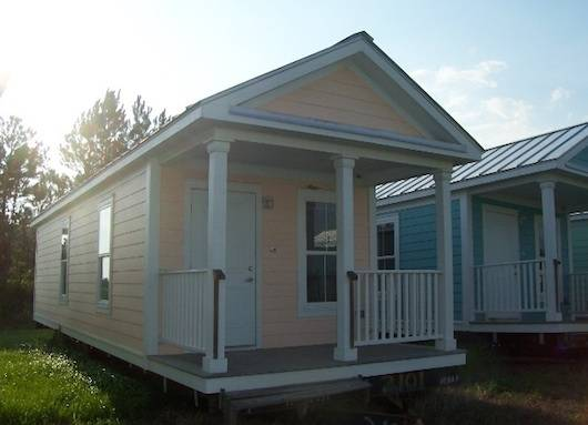 Modular Home Gulfport Homes