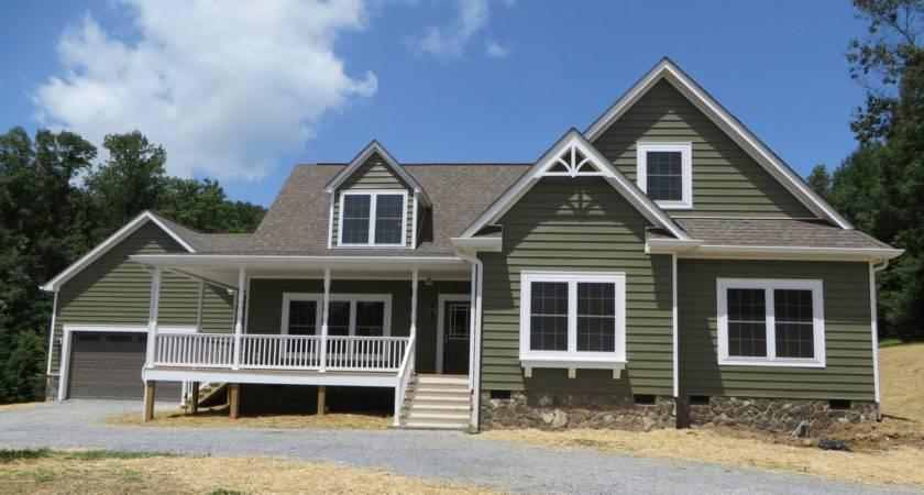 Modular Home Hampton Customsmart Homes