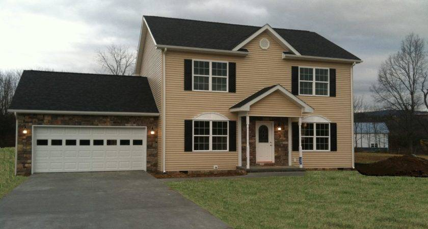 Modular Home Harrisonburg Homes