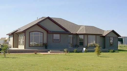 Modular Home Homes Alberta Canada