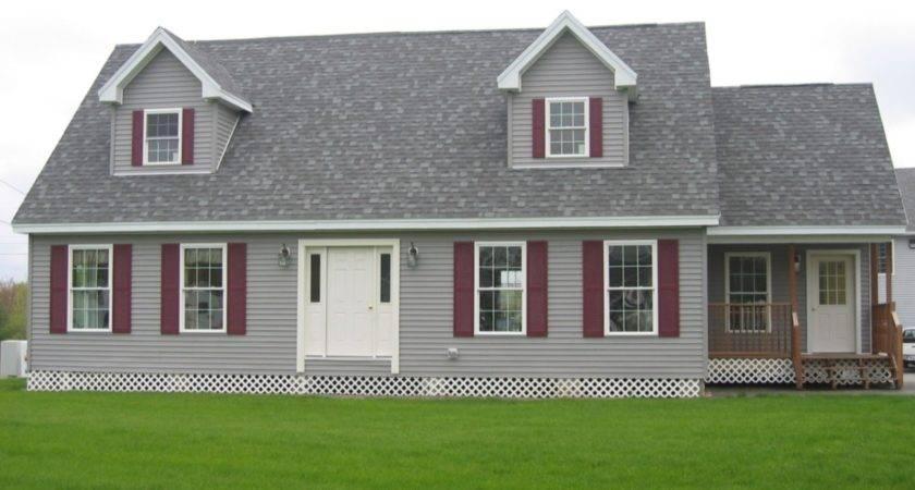 Modular Home Homes Augusta