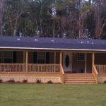Modular Home Homes Building