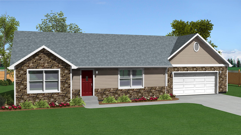 Modular Home Homes Cameron
