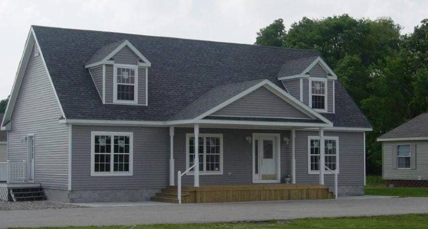 Modular Home Homes Country Living