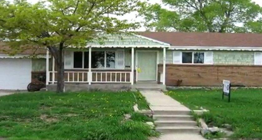 Modular Home Homes Denver