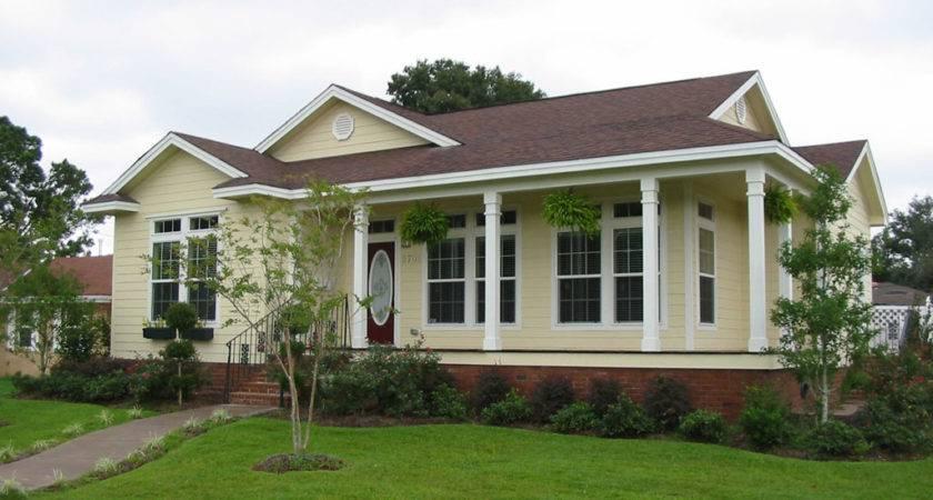 Modular Home Homes Display