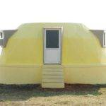 Modular Home Homes Dome
