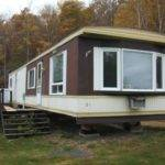 Modular Home Homes Energy Efficient Canada Devdas Angers