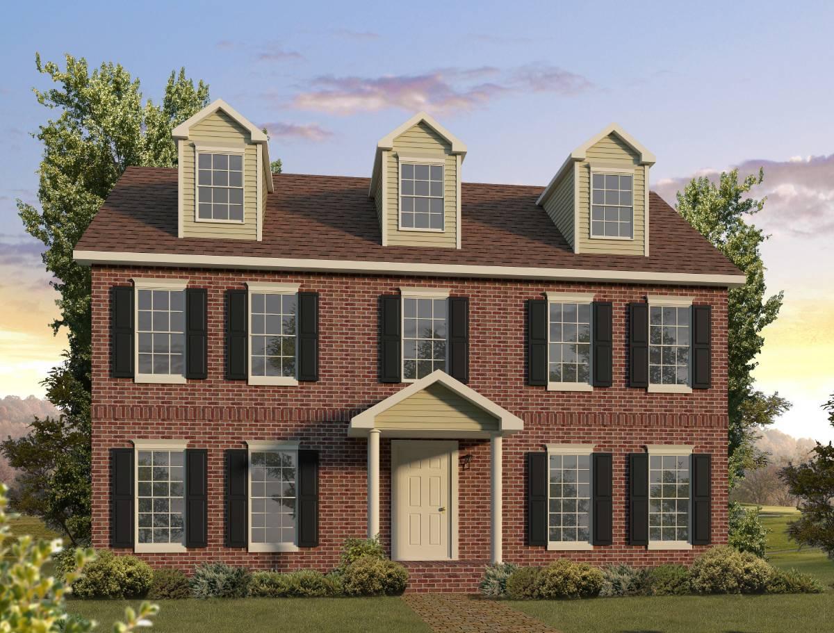 Modular Home Homes Garages