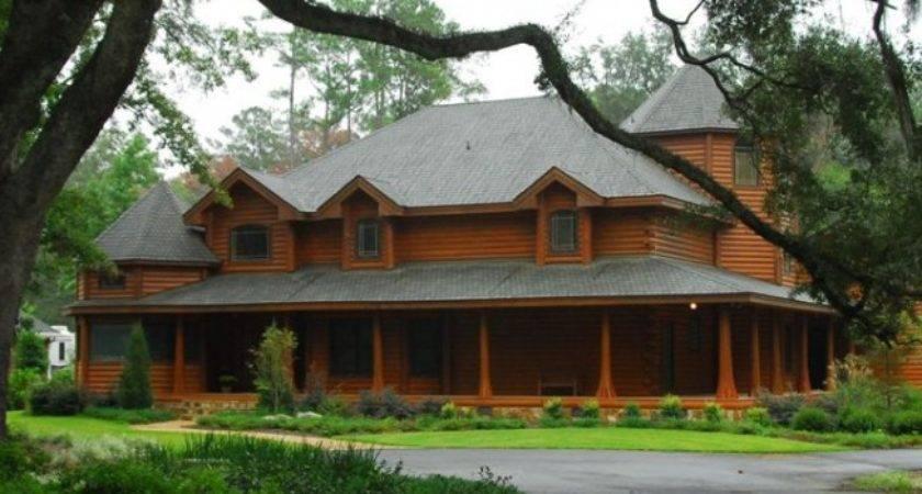 Modular Home Homes Georgia Log