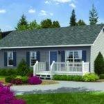 Modular Home Homes Log