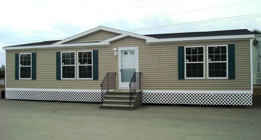 Modular Home Homes Maine Bangor