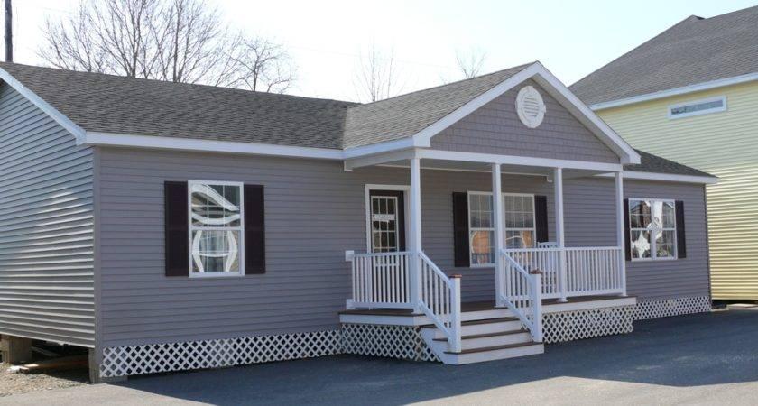 Modular Home Homes Maine