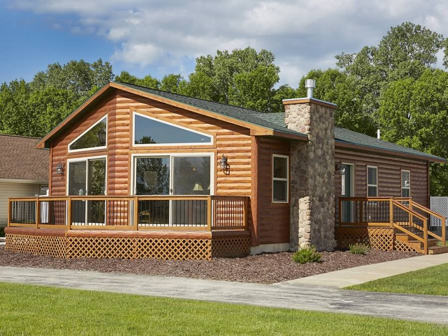 Modular Home Homes Manufactured Michigan