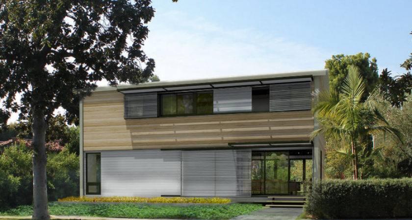 Modular Home Homes Modern Affordable
