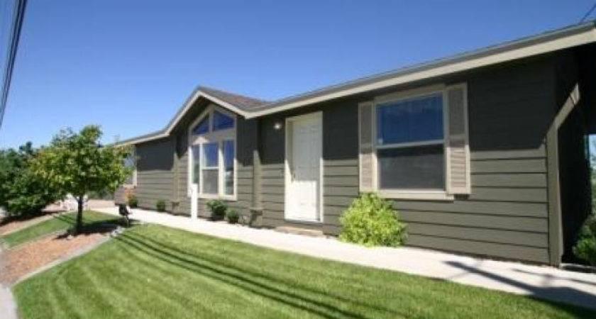 Modular Home Homes Montana Billings