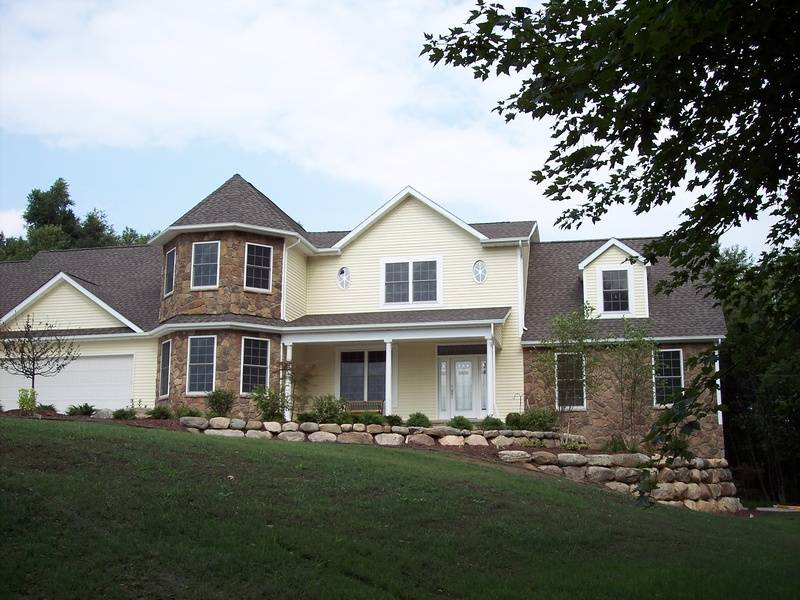 Modular Home Homes Not Manufactured