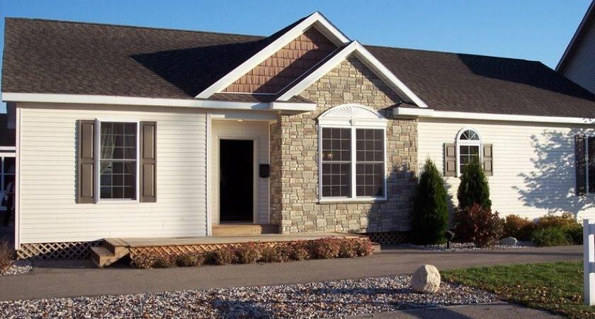 Modular Home Homes Not Mobile