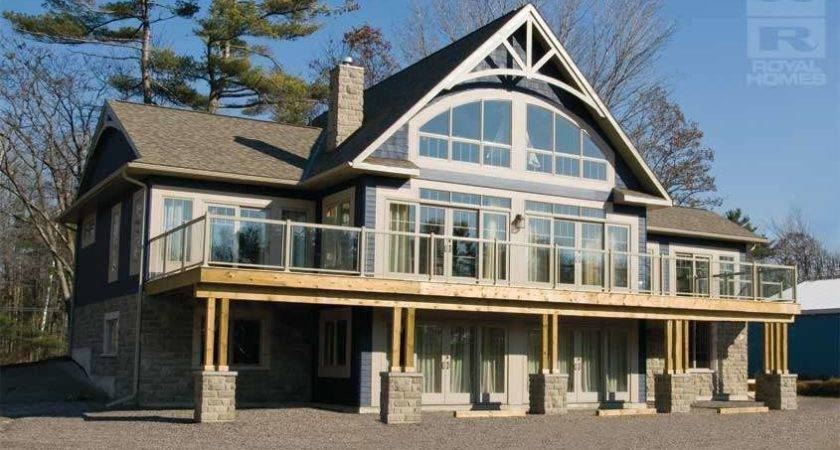 Modular Home Homes Ontario Canada