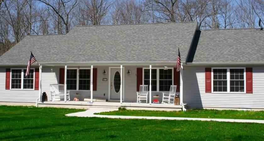 Modular Home Homes Quality