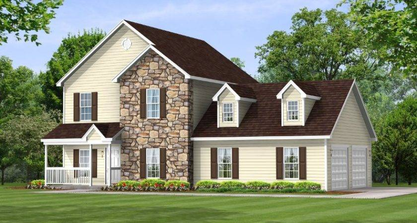 Modular Home Homes Savannah