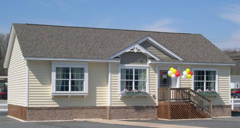 Modular Home Homes Smithfield