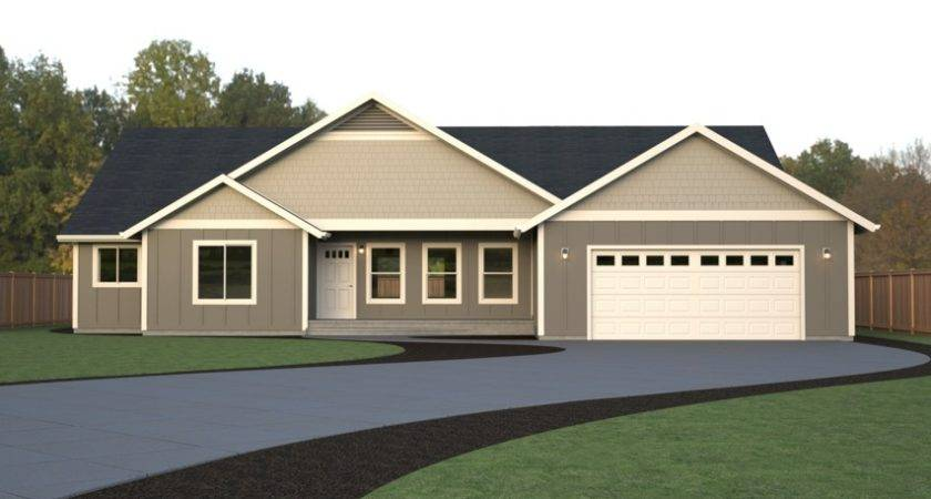 Modular Home Homes Spokane Washington