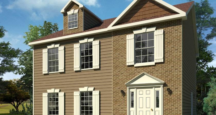 Modular Home Homes Story