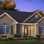 Modular Home Homes Townhouse