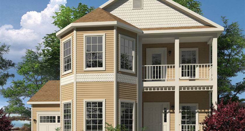Modular Home Homes Two Story