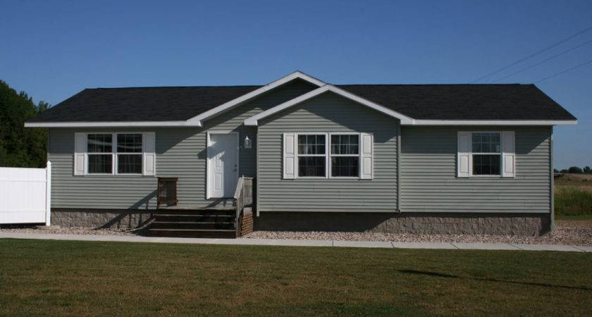Modular Home Homes Upper Michigan
