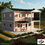 Modular Home Homes Usa Canada Kaf Mobile